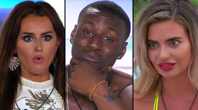 Love Island rules: Here's every way you can get kicked out of the villa