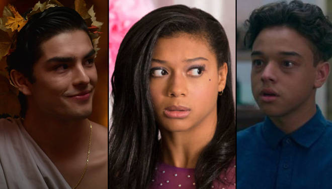 QUIZ: Which 'On My Block' Character Are You? - PopBuzz