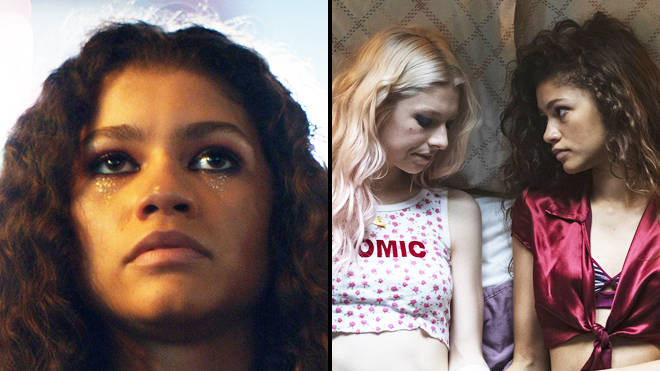 Euphoria soundtrack: All the music and songs from the HBO series
