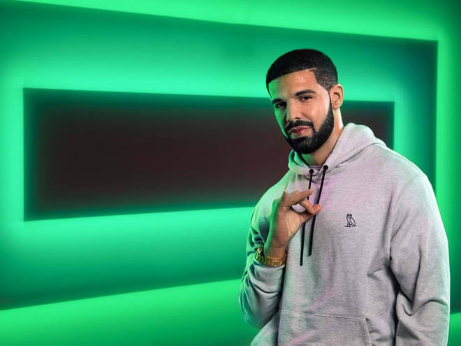 Drake Madame Tussauds figure
