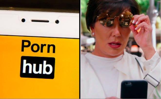 'Porn Ban'