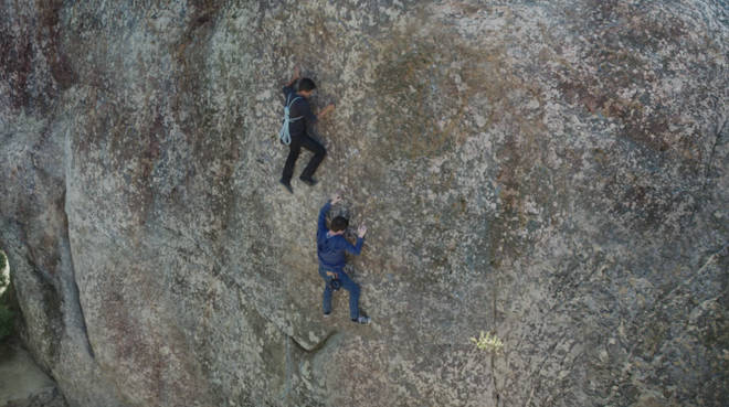 Rock Climbing 13 Reasons Why Locations