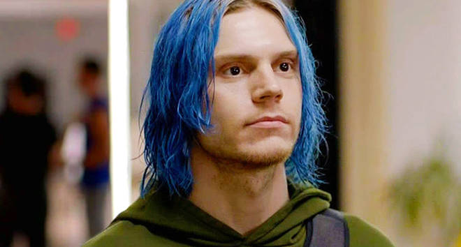 Evan Peters American Horror Story Season 8 Character