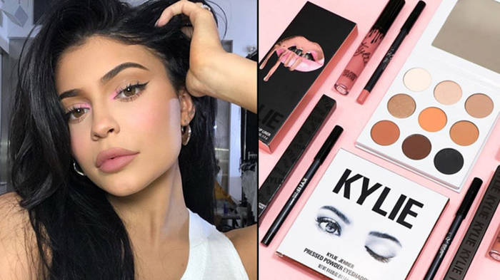 Kylie Jenner 'in talks' to sell Kylie Cosmetics for a HUGE amount of money