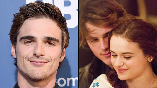 "Jacob Elordi says Noah in The Kissing Booth is ""awful"", compares him to Nate in Euphoria"