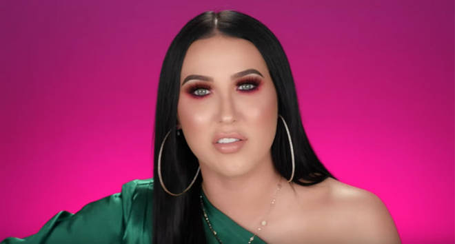 Jaclyn Hill YouTube channel.