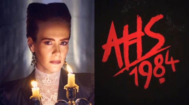 AHS: 1984 premiere date has been revealed