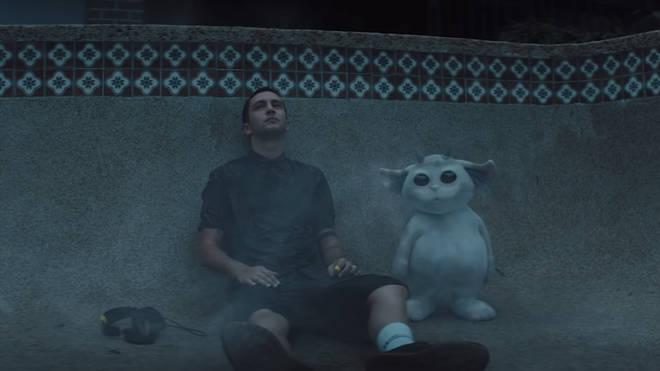 Tyler Joseph Ned Chlorine music video