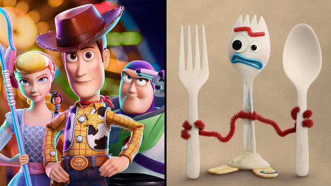 is toy story 4 out