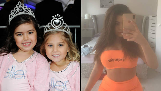 How old are Sofia Grace and Rosie? Here's what the viral Nicki Minaj fans look like now