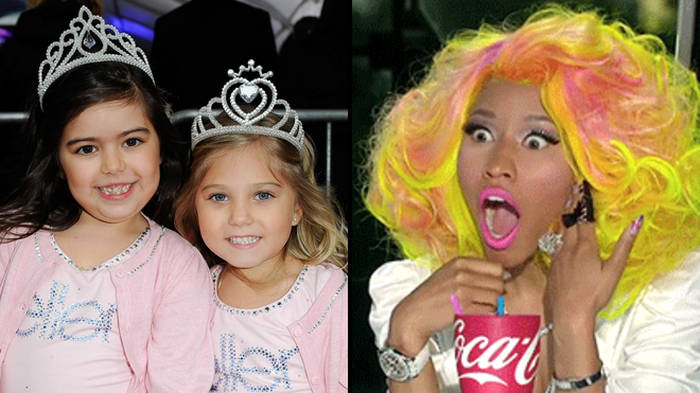 How old is Sophia Grace? The internet can't believe what she and Rosie look like now