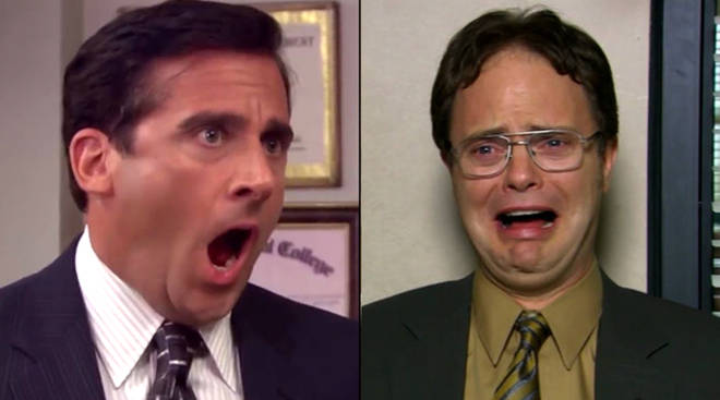 The Office is leaving Netflix in January 2021