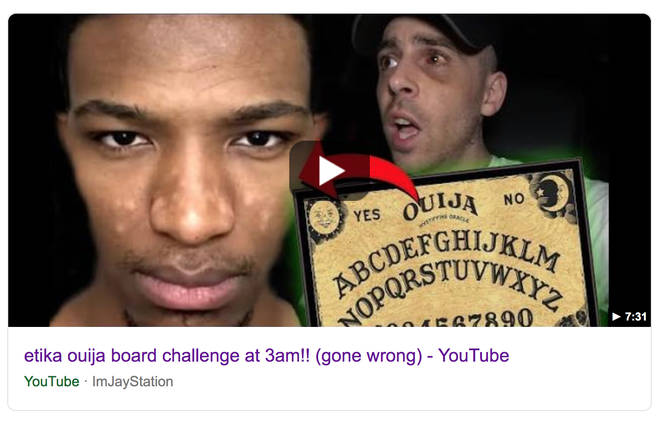 Imjaystation's original video title