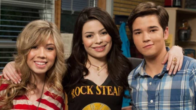 iCarly Reunion Episode