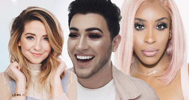 Beauty YouTubers