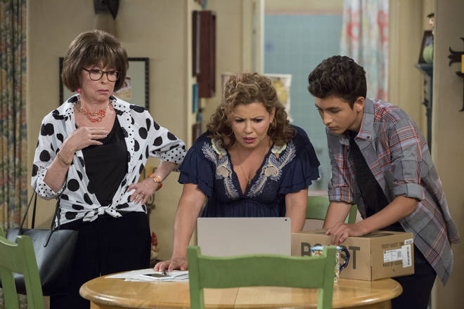 One Day at a Time season 3 Netflix