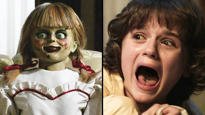 Annabelle Comes Home: The real story of The Conjuring doll