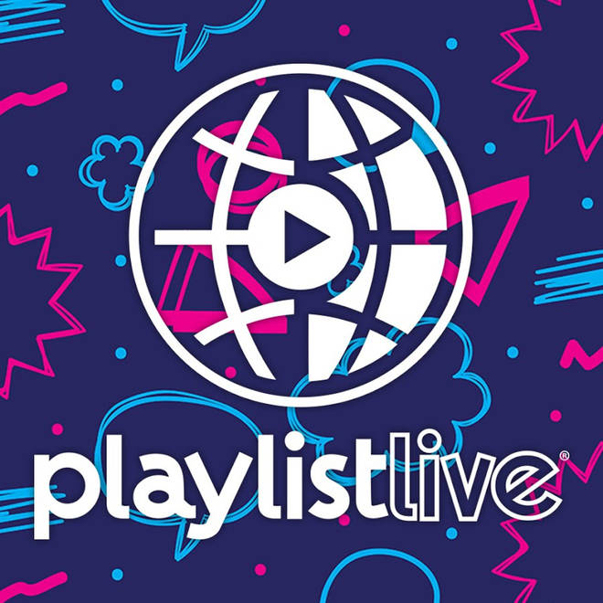 playlist live 2018