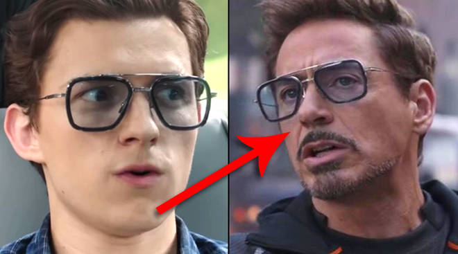 What does EDITH stand for? Spider-Man's new glasses have a hidden meaning