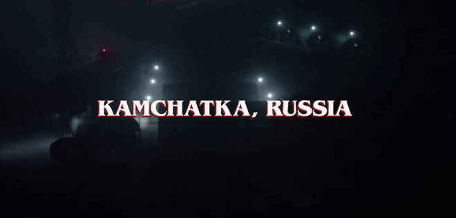 Stranger Things 3: Who is the American prisoner in Russia?