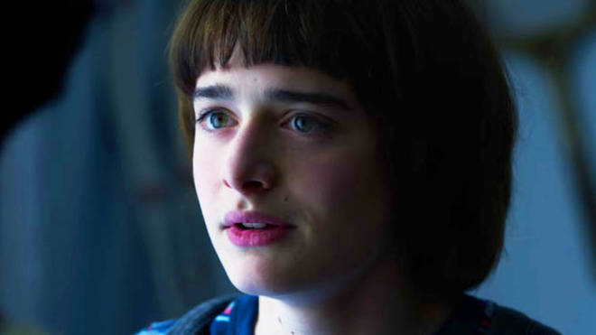 Is Will Byers gay? Noah Schnapp Stranger Things