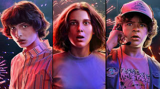 Stranger Things 4: Release date, spoilers, news and cast
