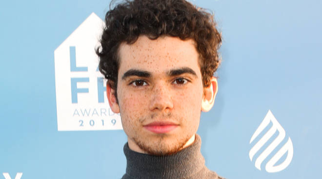 Disney Star Cameron Boyce Has Died Age 20 Popbuzz