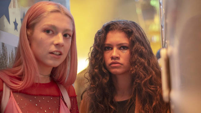 Euphoria: Watch full episodes of the HBO series online free.