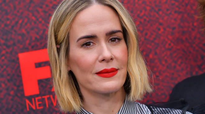 Is Sarah Paulson in American Horror Story season 9?