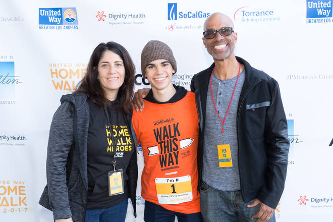 United Way Celebrates 11th Annual HomeWalk To End Homelessness IN L.A. County