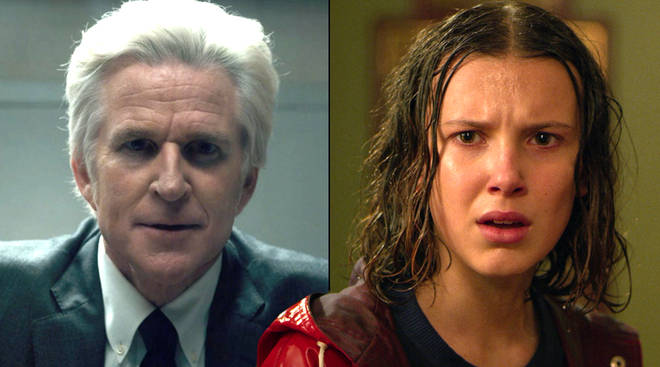Stranger Things 3: Is Brenner still alive? Is he in Russia?
