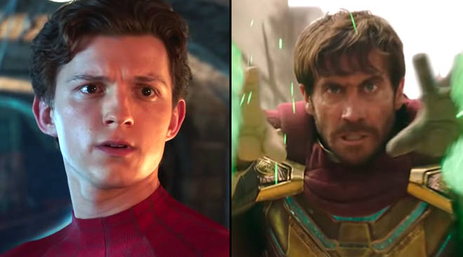 Spider-Man: Far From Home leaves a question hanging over Mysterio's fate