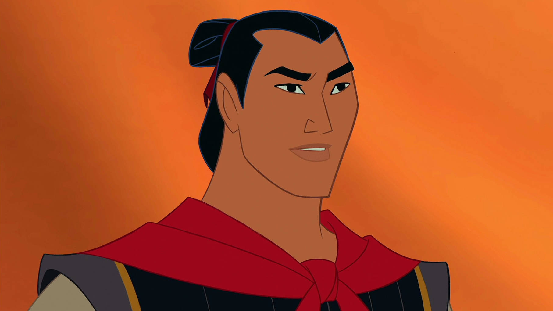 Disney Cut Li Shang From The Mulan Remake And Fans Are Mad Popbuzz