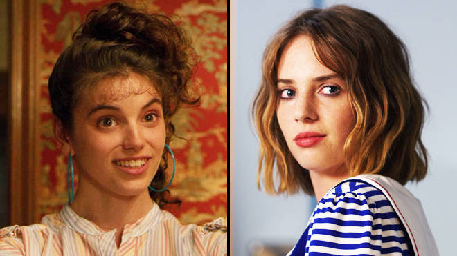 Who plays Heather in Stranger Things 3? Francesca Really auditioned to play Maya Hawke's role Robin