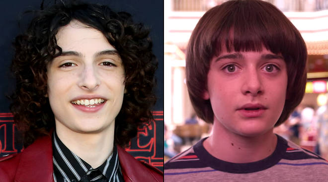 "Finn Wolfhard speaks about the ""Is Will Byers gay"" speculation"