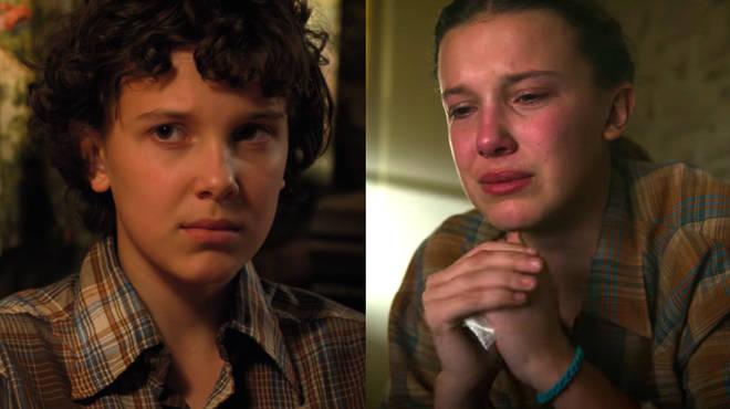 Eleven's shirt in Stranger Things 3 has an emotional reference