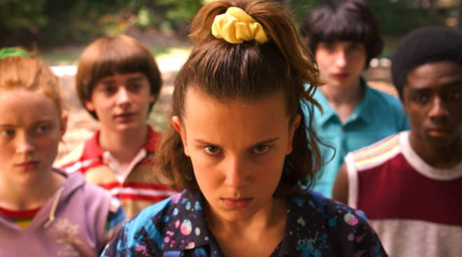 Stranger Things 4 begins filming in October 2019