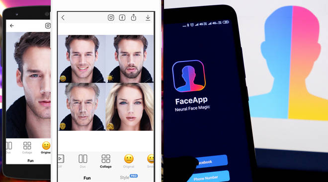 Is FaceApp safe to use? How to delete FaceApp after security concerns