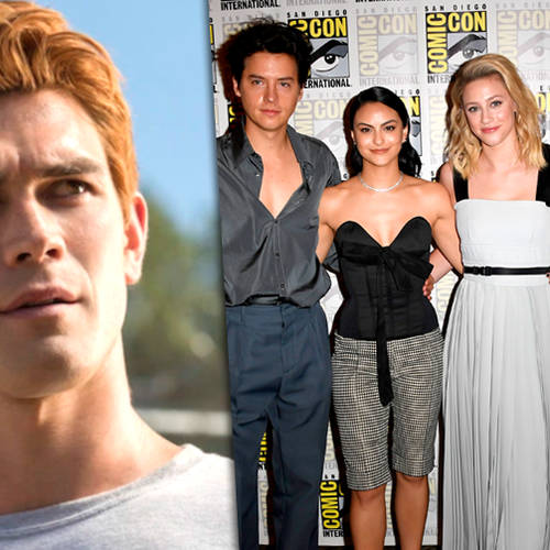 Riverdale Season 3: Every Song On The Soundtrack - PopBuzz