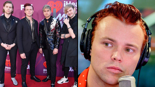 "5SOS face lawsuit over ""plagiarising"" &squot;White Shadows&squot; with &squot;Youngblood&squot;"