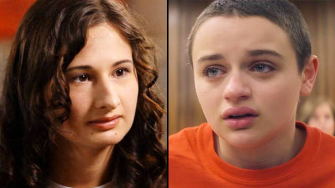 Joey King was nominated for an Emmy for portraying Gypsy Rose Blanchard