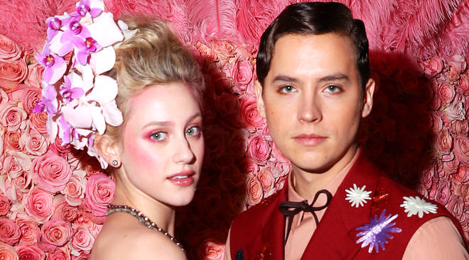 Cole Sprouse and Lili Reinhart address break up rumours