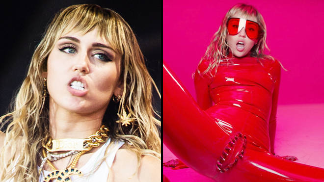 Miley Cyrus slams MTV VMAs after being snubbed for her 'Mother's Daughter' video