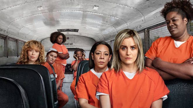Orange Is the New Black ending: What happens to each