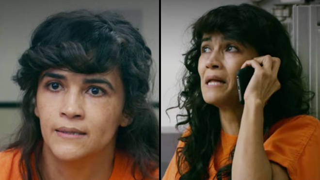 Who plays Karla Cordova in Orange Is the New Black on Netflix? - Karina Arroyave