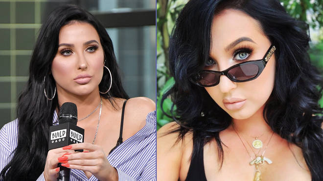 Jaclyn Hill responds on Instagram to comments about her weight