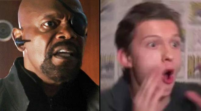 Post Credits Scene Avengers Infinity War