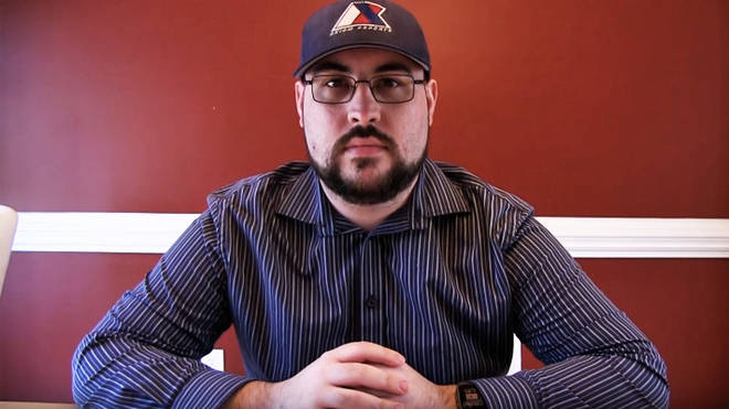 John Bain A.K.A TotalBiscuit