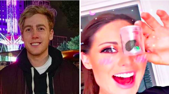 A YouTuber tricked influencers into promoting gravel by saying it was from the moon