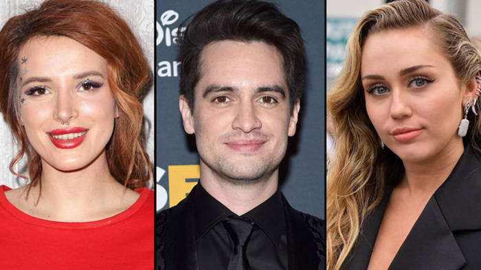 9 Celebrities who have come out as pansexual